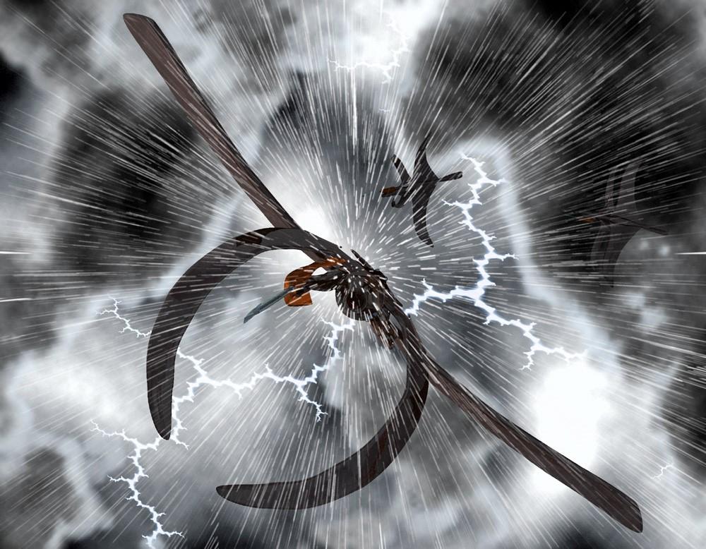 Hanly Uther Thunderstrike