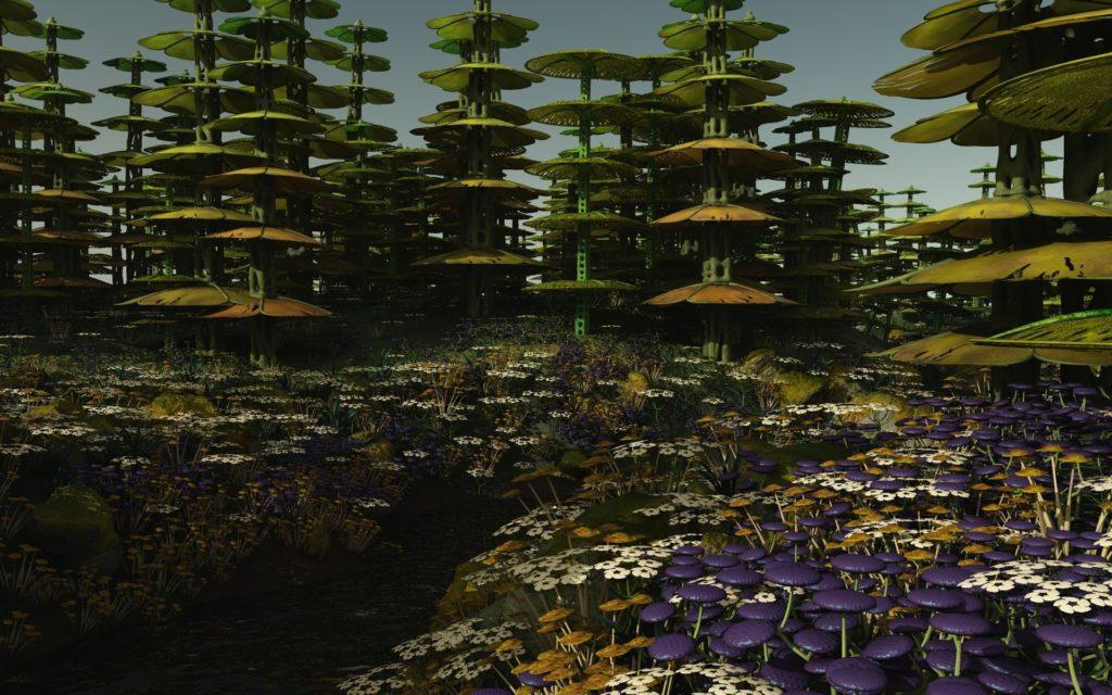 vanDijkHanly Landscape 07